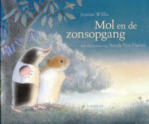 Favoriete voorleesboeken van Gastouderopvang Kuku